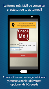 ChecAuto MX v1.1.0 screenshots 1