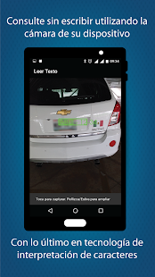 ChecAuto MX v1.1.0 screenshots 3