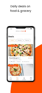 Cheetay Pakistans Favourite Delivery App v3.12.2 screenshots 3