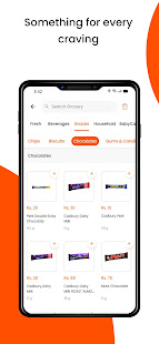 Cheetay Pakistans Favourite Delivery App v3.12.2 screenshots 5