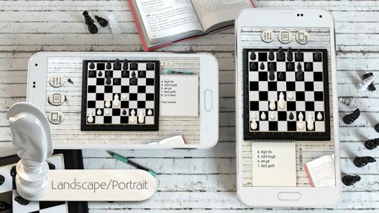 Chess 3D free v2.1 screenshots 2