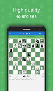 Chess Tactics for Beginners v screenshots 1