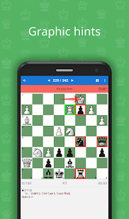 Chess Tactics for Beginners v screenshots 2