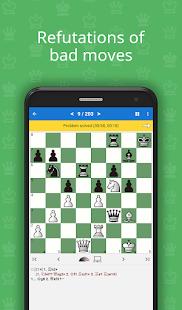 Chess Tactics for Beginners v screenshots 3