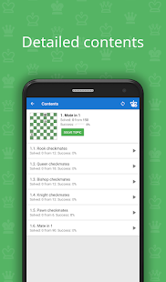 Chess Tactics for Beginners v screenshots 5