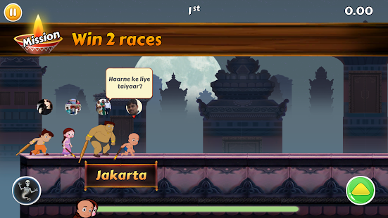 Chhota Bheem Race Game v2.3 screenshots 10