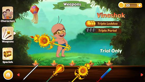 Chhota Bheem Race Game v2.3 screenshots 7