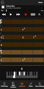 Chord Tracker v2.3.4.5 screenshots 2