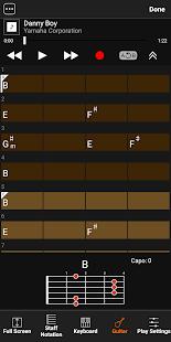 Chord Tracker v2.3.4.5 screenshots 3