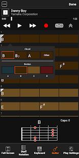 Chord Tracker v2.3.4.5 screenshots 4