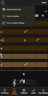 Chord Tracker v2.3.4.5 screenshots 5