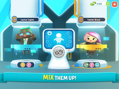 City Mania Town Building Game v1.9.2a screenshots 10