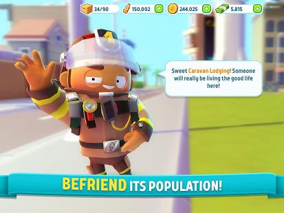 City Mania Town Building Game v1.9.2a screenshots 9