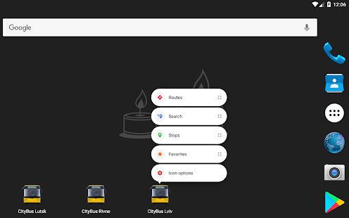 CityBus Lviv v2.3.2 screenshots 9