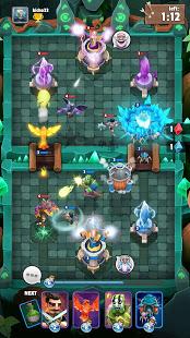 Clash of Wizards – Battle Royale v0.45.6 screenshots 11