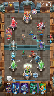 Clash of Wizards – Battle Royale v0.45.6 screenshots 14