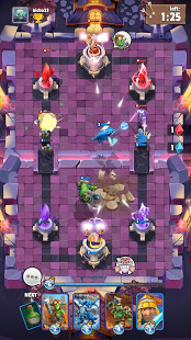 Clash of Wizards – Battle Royale v0.45.6 screenshots 16