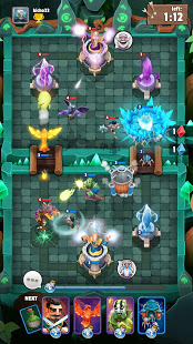 Clash of Wizards – Battle Royale v0.45.6 screenshots 3