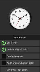 Clock v screenshots 10