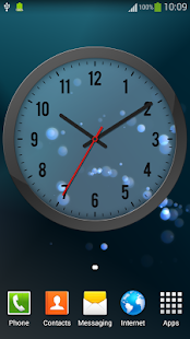 Clock v screenshots 3