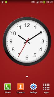 Clock v screenshots 5