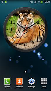 Clock v screenshots 9