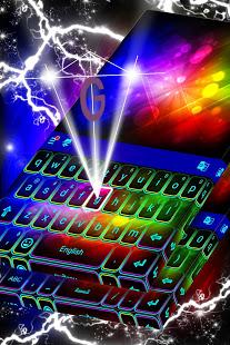 Color Themes Keyboard v1.307.1.151 screenshots 1