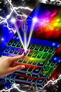 Color Themes Keyboard v1.307.1.151 screenshots 2