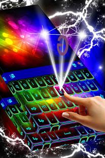 Color Themes Keyboard v1.307.1.151 screenshots 3