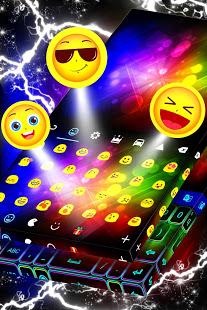 Color Themes Keyboard v1.307.1.151 screenshots 4