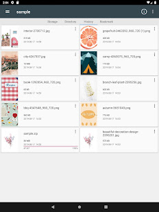 ComicScreen – ComicViewer v2186 screenshots 12