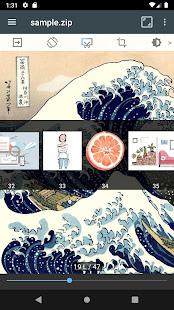 ComicScreen – ComicViewer v2186 screenshots 2
