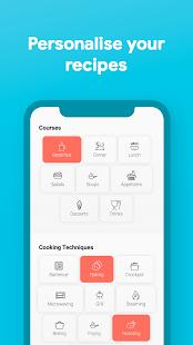 Cookbook Recipes v11.16.220 screenshots 2