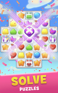 Cookie Jam Match 3 Games Connect 3 or More v11.65.101 screenshots 1
