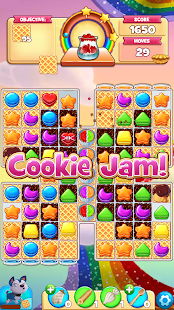 Cookie Jam Match 3 Games Connect 3 or More v11.65.101 screenshots 21
