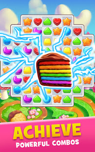Cookie Jam Match 3 Games Connect 3 or More v11.65.101 screenshots 3