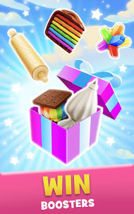 Cookie Jam Match 3 Games Connect 3 or More v11.65.101 screenshots 4