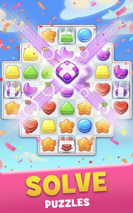 Cookie Jam Match 3 Games Connect 3 or More v11.65.101 screenshots 8