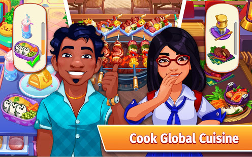 Cooking Craze The Global Kitchen Cooking Game v1.72.0 screenshots 10