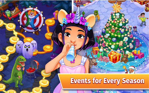 Cooking Craze The Global Kitchen Cooking Game v1.72.0 screenshots 5