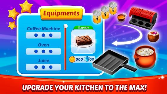 Cooking Games – Food Fever amp Restaurant Craze v1.13 screenshots 2