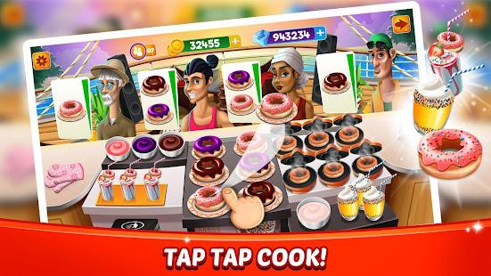 Cooking Games – Food Fever amp Restaurant Craze v1.13 screenshots 3