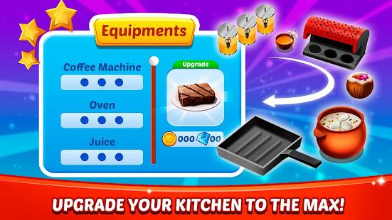 Cooking Games – Food Fever amp Restaurant Craze v1.13 screenshots 6