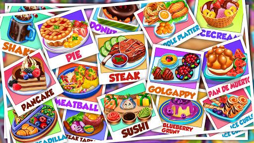 Cooking Star Crazy Kitchen Restaurant Cooking Game v3.6 screenshots 21