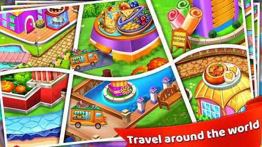 Cooking Star Crazy Kitchen Restaurant Cooking Game v3.6 screenshots 4