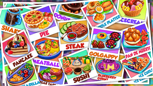 Cooking Star Crazy Kitchen Restaurant Cooking Game v3.6 screenshots 6