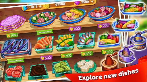 Cooking Star Crazy Kitchen Restaurant Cooking Game v3.6 screenshots 7
