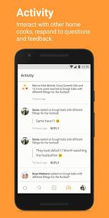 Cookpad – Create your own Recipes v screenshots 5