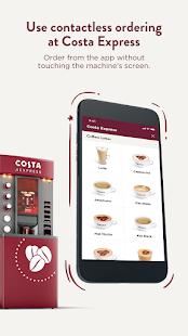 Costa Coffee Club v4.28.0 screenshots 3