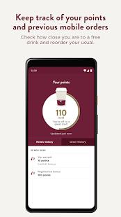 Costa Coffee Club v4.28.0 screenshots 6